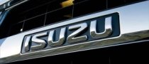 Isuzu Stops Production in Philippines