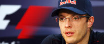 It's Official: Bourdais Ousted by Toro Rosso