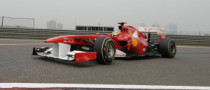 Italian Media Blames Ferrari for Lack of Ideas