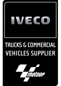 Iveco is using racing marketing