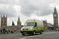 Iveco EcoDaily Electric photo