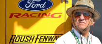 Jack Roush Still in Serious Condition