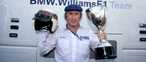 Jackie Stewart Declines Offer to Run for FIA Presidency