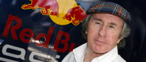 Jackie Stewart: No British GP Would Be Disastrous
