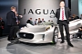 Jaguar Almost Ready to Build 250 C-X75 Hybrid Supercars