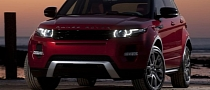 Jaguar and Land Rover Set US Annual Sales Goal at 50,000 Units