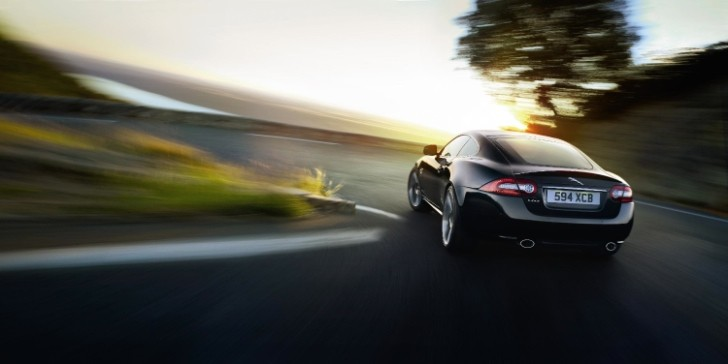 Jaguar Announces Salon Prive 2012 Offensive