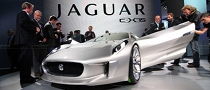 Jaguar C-X75 May Get the Green Light