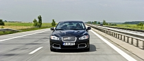Jaguar Chief Designer Confirms XFR Estate