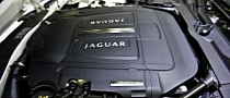 Jaguar Could Ditch V8 Engines... At Some Point