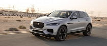 Jaguar Debuts C-X17 Concept in Dubai, Shares New Pictures [Photo Gallery]