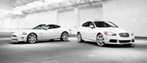 Jaguar Debuts New XFR and XKR Models
