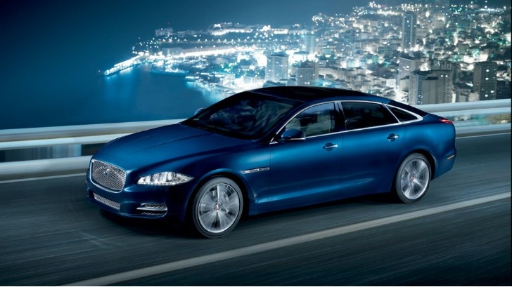 Jaguar Dismisses Rumors of Old-School Styled XJ