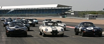 Jaguar E-Type Is Britain's Favorite Sportscar