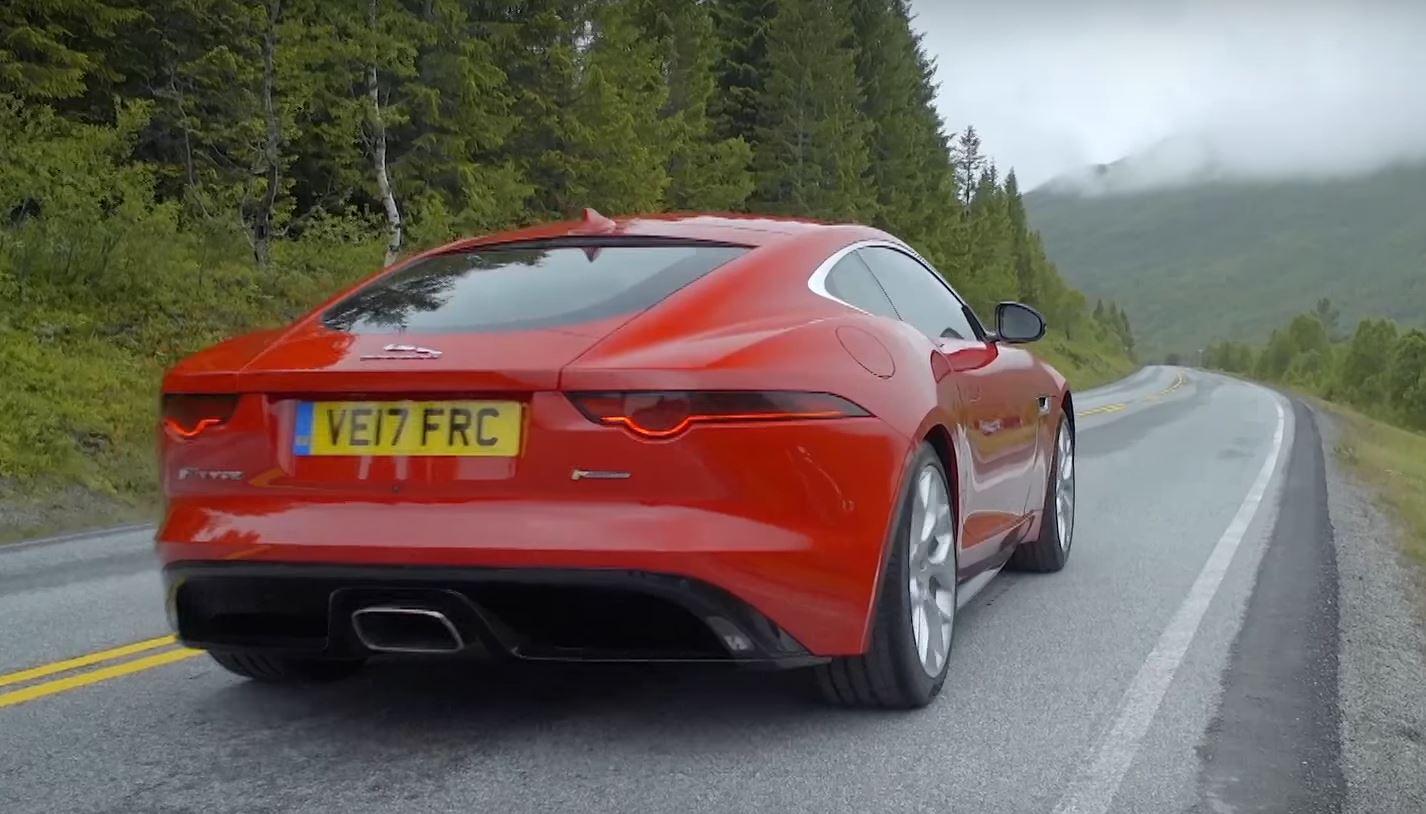 Exceptional 22 Photos. Jaguar F Type ...