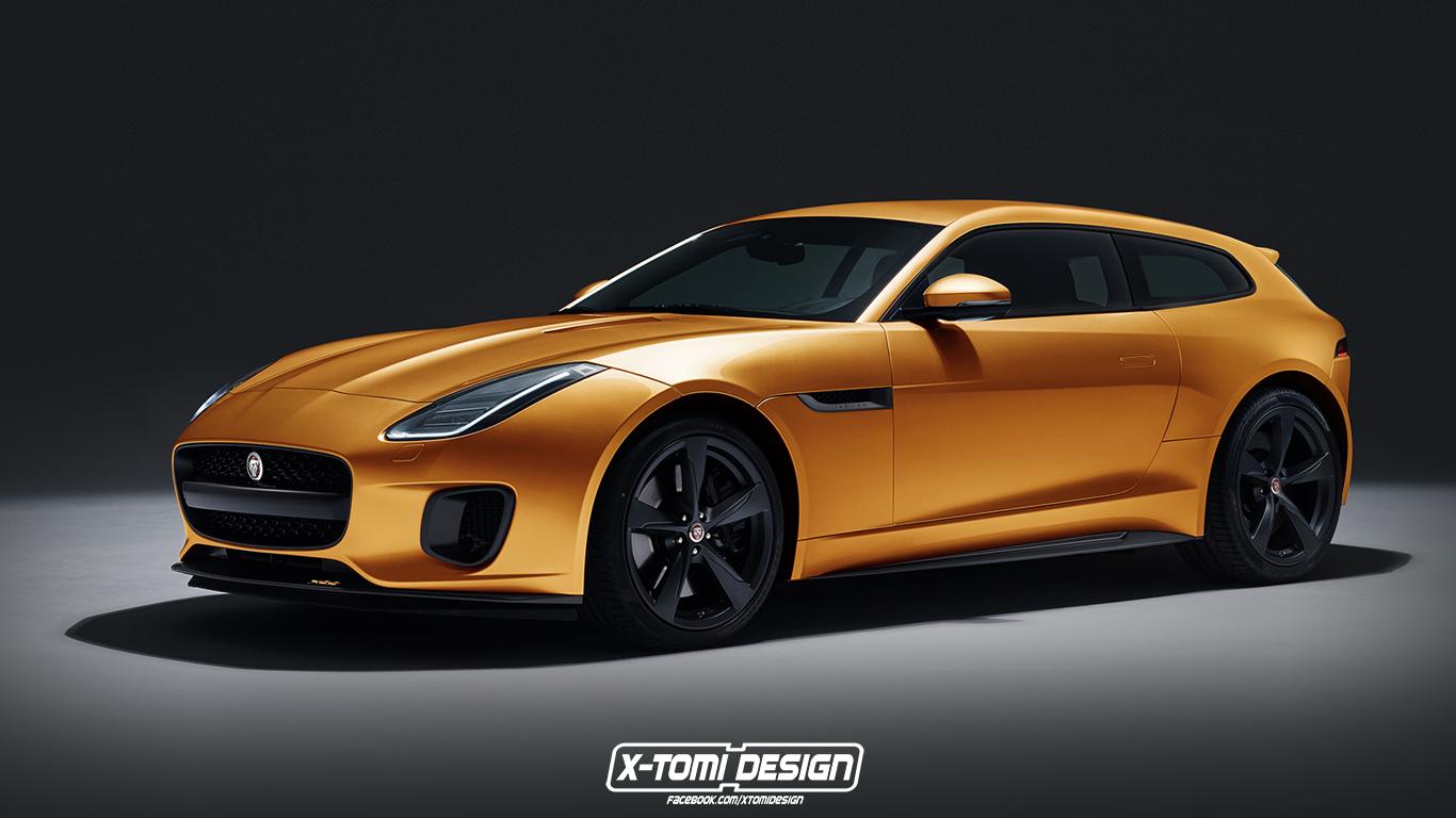 72 Photos. 2018 Jaguar F Type ...