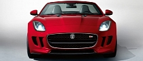 Jaguar F-Type Launched in India