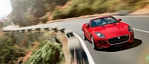 Jaguar F-Type Release Date Announced