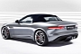 Jaguar F-Type Roadster Rendering Released