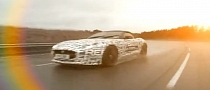 Jaguar F-Type Tech Features Previewed in New Clip [Video]