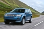 Jaguar Land-Rover-Chery Joint Venture to Make Freelander-Based Small SUVs in China
