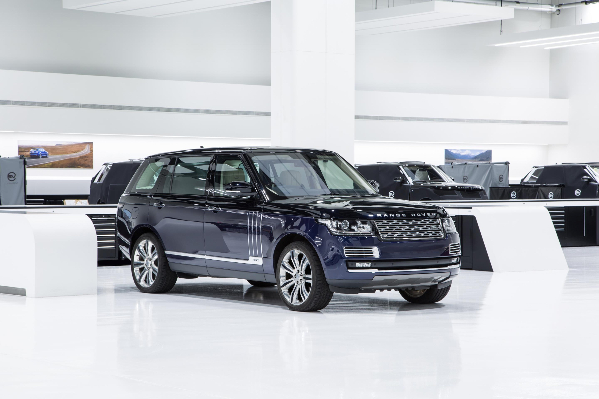 WELCOME TO JAGUAR LAND ROVER WEST CHESTER