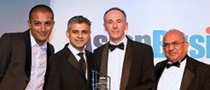 Jaguar Land Rover Named International Asian Business of the Year