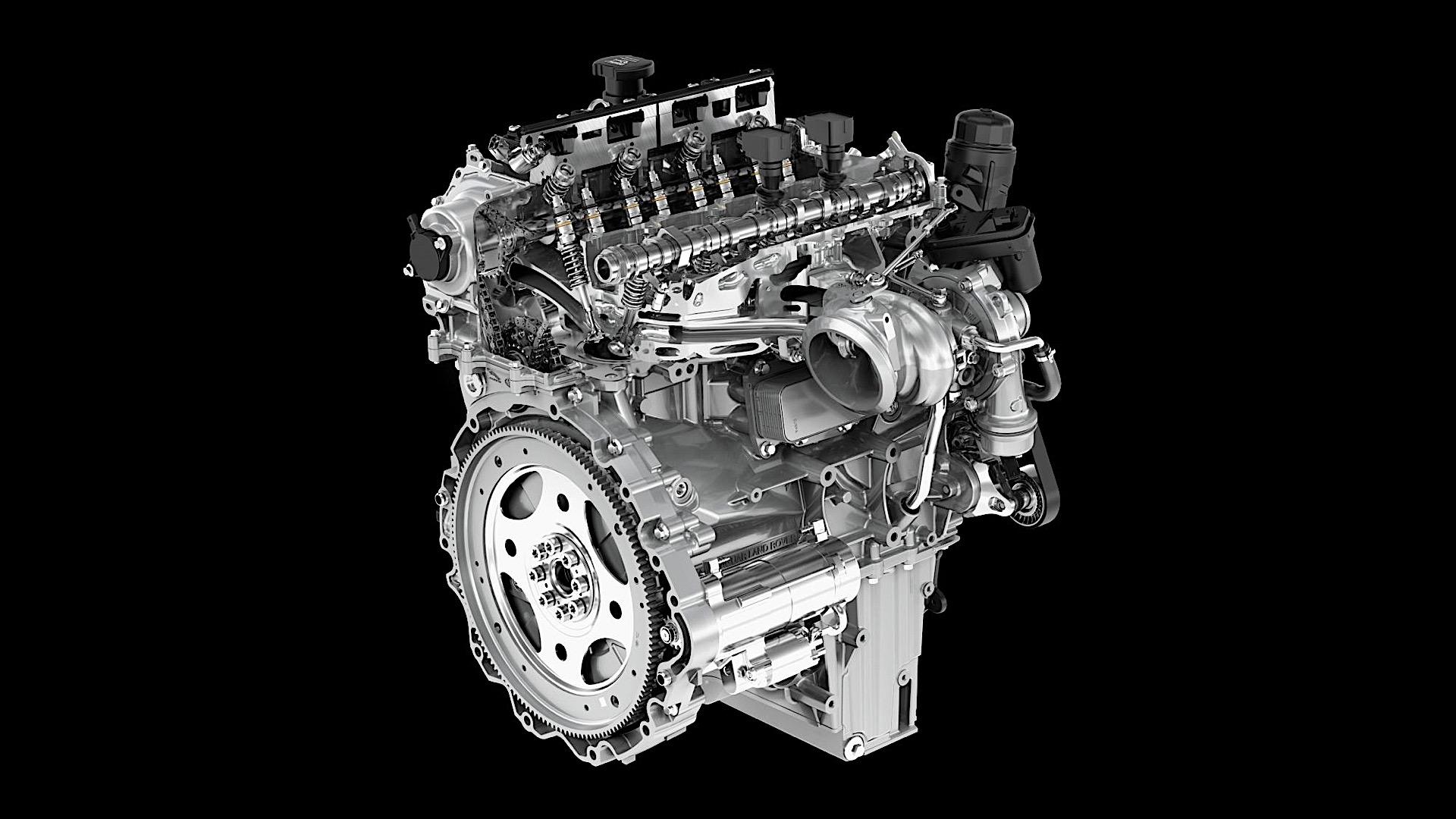 more engines show news jaguar engine xf review
