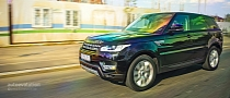 Jaguar Land Rover to Build Cars in Brazil
