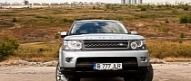 Jaguar Land Rover to Produce Cars in China