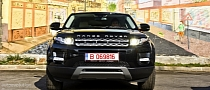 Jaguar Land Rover to Skip Detroit Auto Show for New Delhi Auto Expo