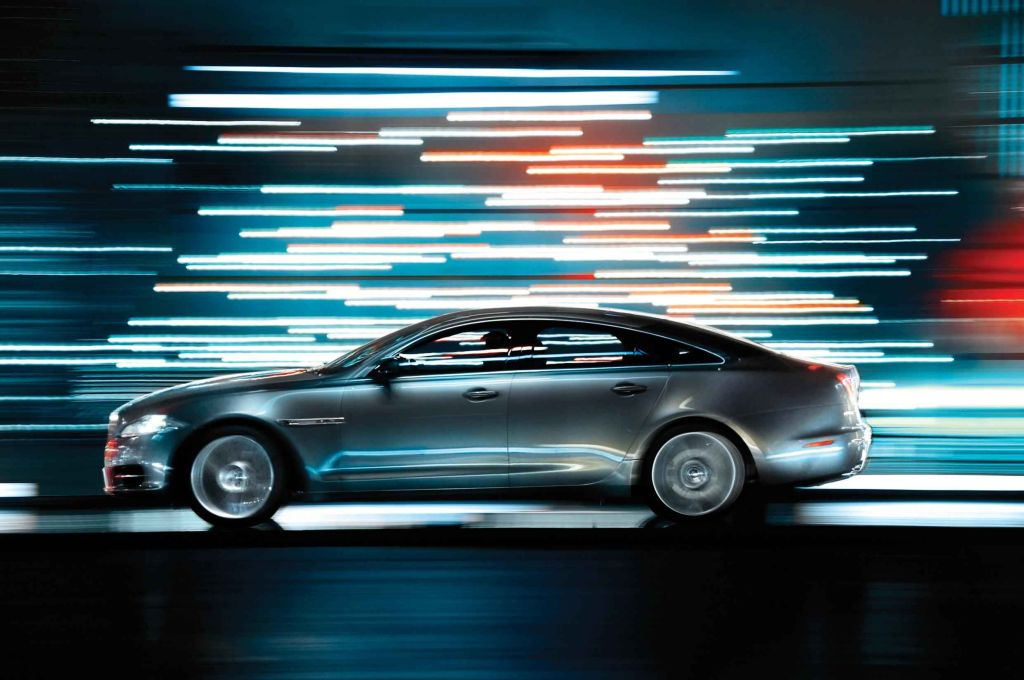 Jaguar Partner Of The 2010 Royal Designers For Industry Awards