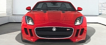 Jaguar Plans a 600 BHP F-Type