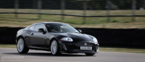 Jaguar Racing Heart Track Day Experience at Goodwood