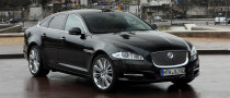 Jaguar Recalling 6,475 XJs