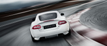 Jaguar Show XKR Special Edition at Geneva