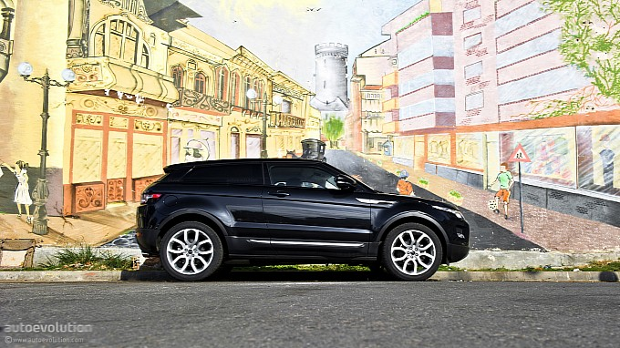 jaguar suv to go on sale by 2015 autoevolution. Black Bedroom Furniture Sets. Home Design Ideas