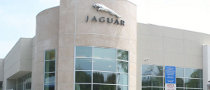 Jaguar to Open 10 Dealerships in India