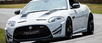 Jaguar to Sell 10 Track-Focused XKR-S GTs in Britain