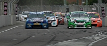 Jaguar Turns Down Offer to Join V8 Supercars