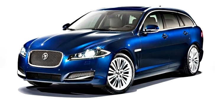 Jaguar X-Type Successor and Crossover - New Details