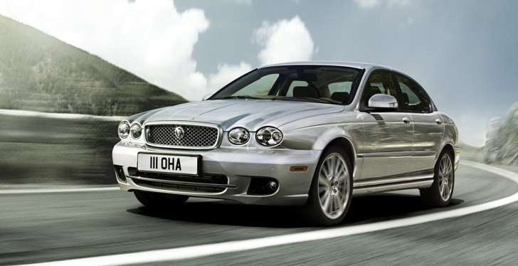 Jaguar X-Type Successor Coming in 2015 as FWD Model