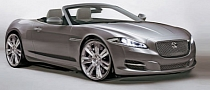 Jaguar XE Roadster Will Take on Porsche's Boxster