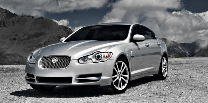 Jaguar XF Gests Stateside Recall for Fears of Fuel Leaks