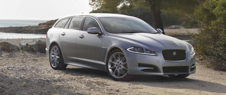 Jaguar XF Sportbrake May Be Offered Outside Europe