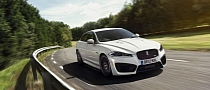 Jaguar XFR-S: The BMW M5 Fighter