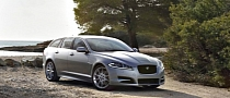 Jaguar XFR Sportbrake Just Might Happen!