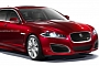 Jaguar XFR Sportbrake Rendering Released