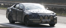 Jaguar XJ Hybrid, On Its Way?