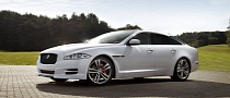 Jaguar XJ Sport and Speed Performance Packs Launched